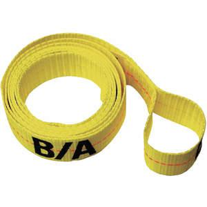 B / A PRODUCTS CO.38-KT9-S O-ring riem 9 voet x 2 inch 3330 Lb.  AA2BLY 10C714